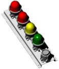 semaforo-4-lampade